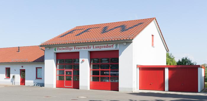 Feuerwehr-Langendorf