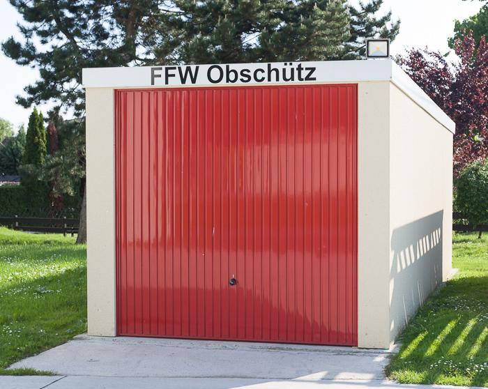 Feuerwehr-Obschütz
