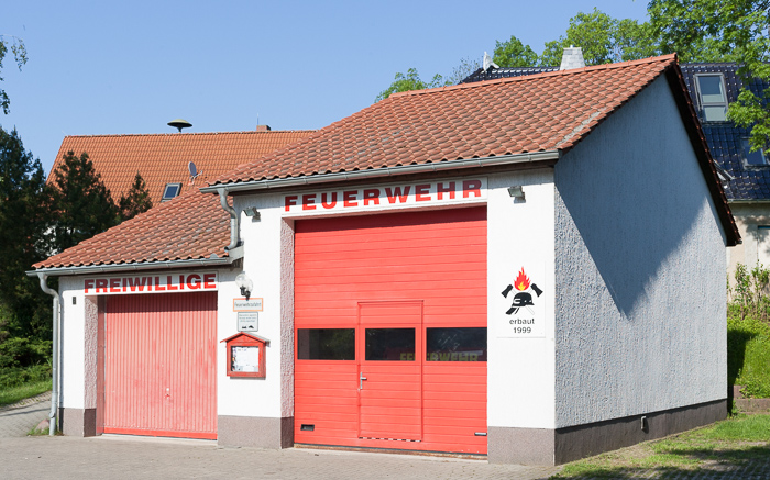 Feuerwehr-Pettstädt