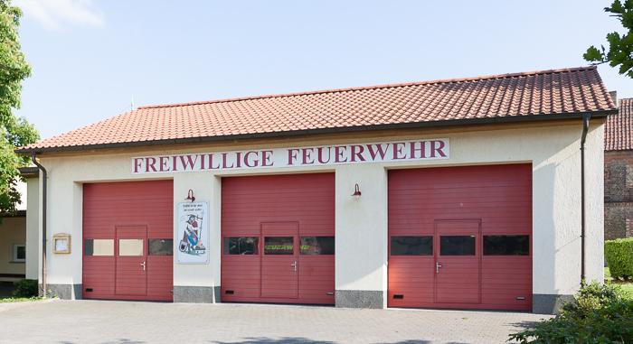 Feuerwehr-Reichardtswerben