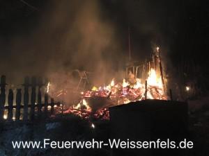 20.01.16 Gartenlaubenbrand WSF-West